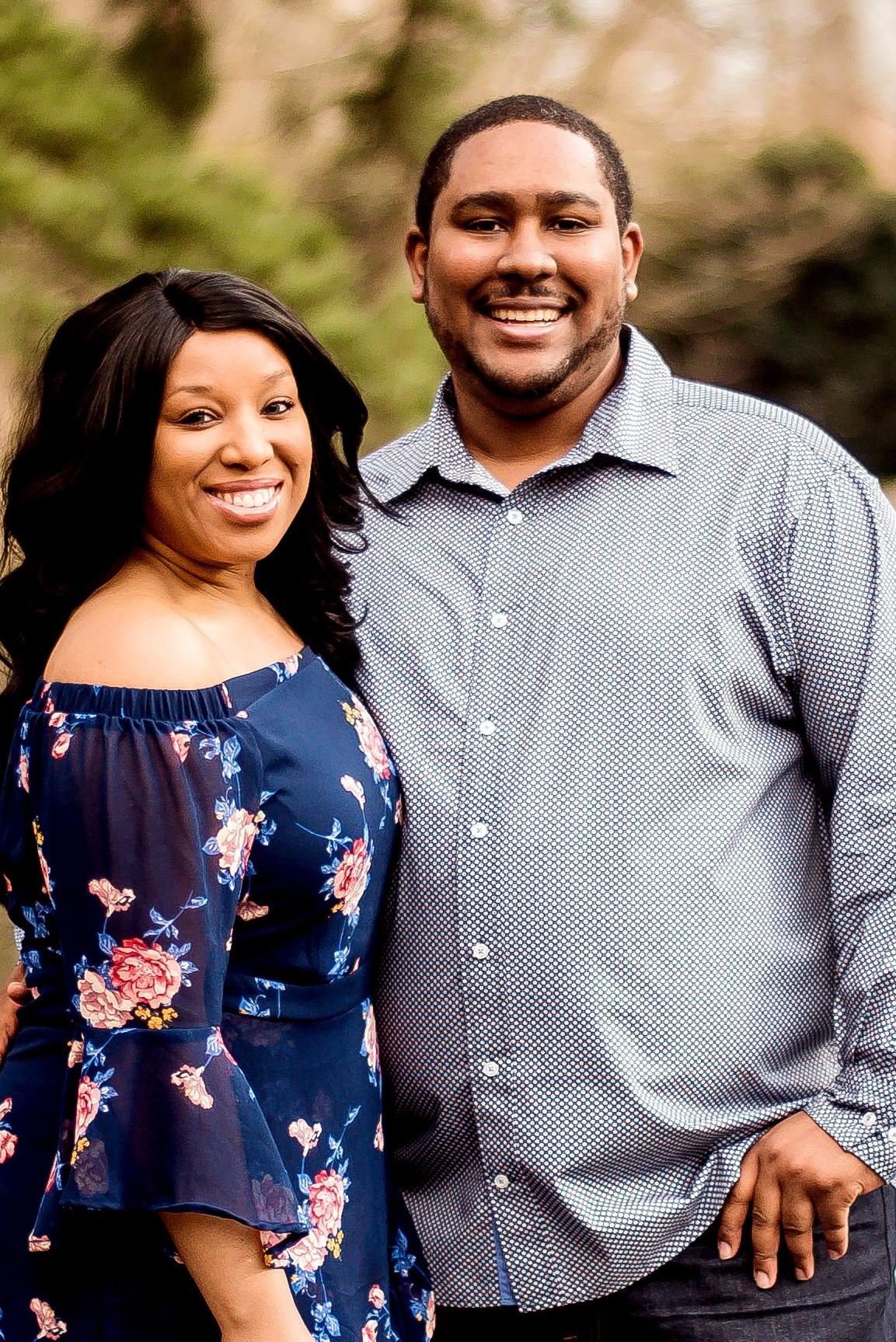 Lifetime Adoptive Parents Josh and Tia