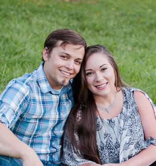 Lifetime Adoptive Parents Taylor and Kayla