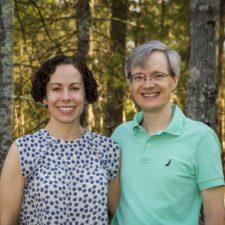 Scott & Linda