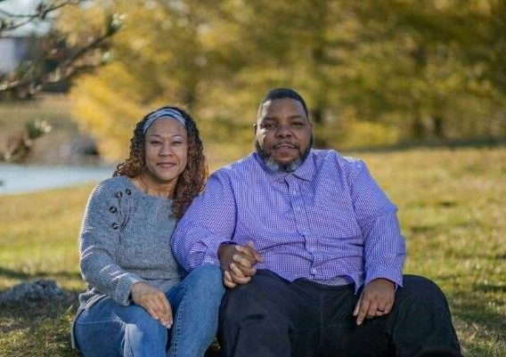 Lifetime Adoptive Parents Correy and LaKiesha