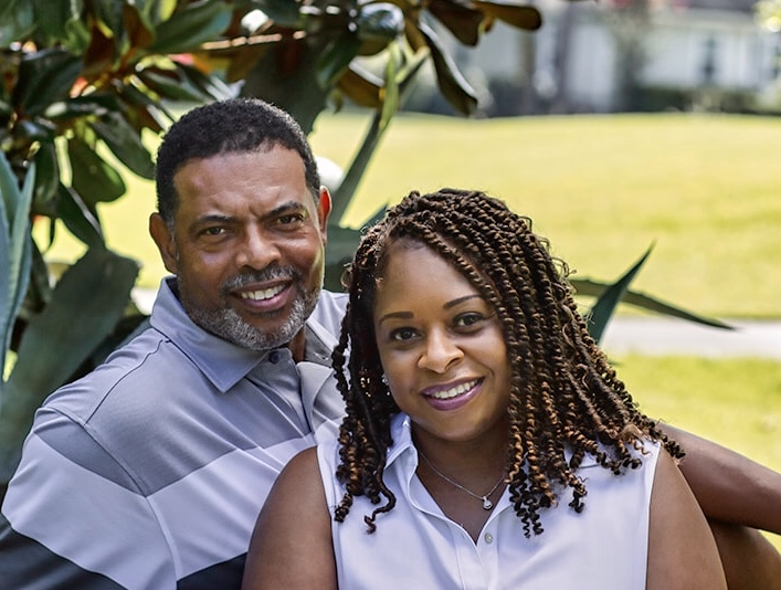 Lifetime Adoptive Parents Branson and Shemeekia