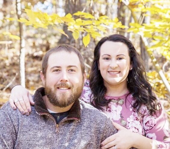Lifetime Adoptive Parents Jonathon and Cassie