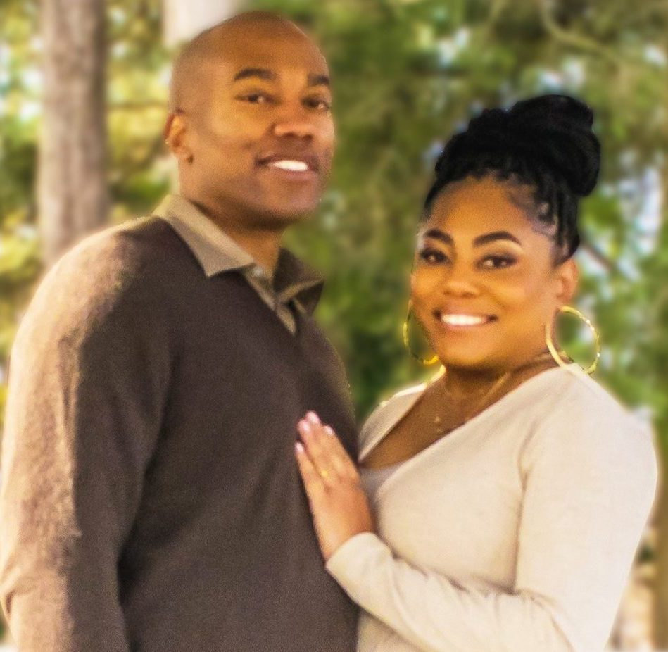 Lifetime Adoptive Parents Jeff and Aja