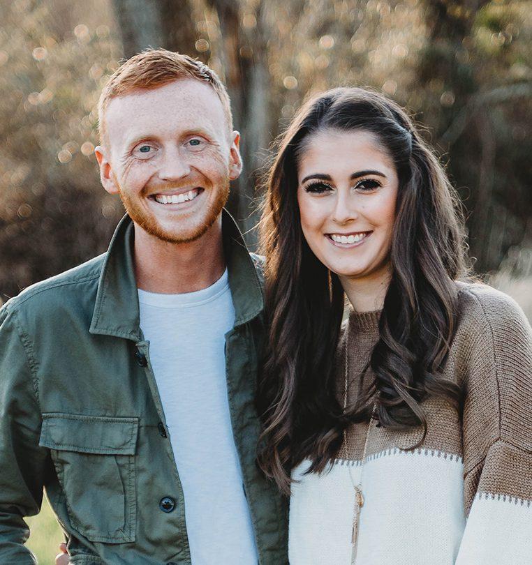 Lifetime Adoptive Parents Cody and Juliana