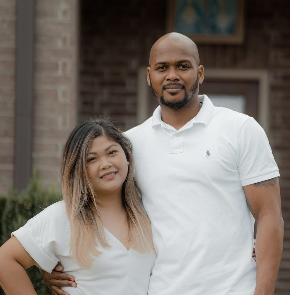 Lifetime Adoptive Parents Terrence and Greimel